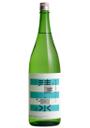 清泉 特別純米酒のボトル