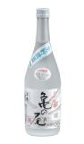 清泉 純米大吟醸生貯蔵酒「亀の尾」【限定品】のボトル