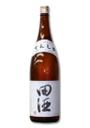 田酒 特別純米酒のボトル