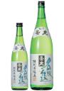 越乃景虎 名水仕込み特別本醸造のボトル