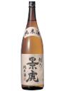 越乃景虎 純米酒のボトル