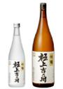 極上吉乃川吟醸酒のボトル