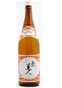 さつま島美人(鹿児島)のボトル