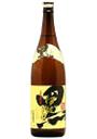 黒伊佐錦(鹿児島)のボトル