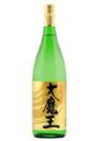 大魔王(鹿児島)のボトル