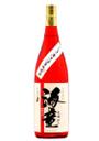 海童祝の赤(鹿児島)のボトル