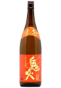 鬼火(鹿児島)のボトル