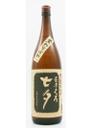 さつま黒七夕(鹿児島)のボトル