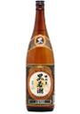 さつま黒若潮(鹿児島)のボトル