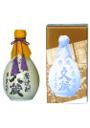 文蔵原酒(熊本)のボトル