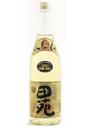 田苑金ラベル(鹿児島)のボトル
