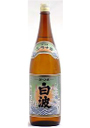 さつま白波(鹿児島)のボトル