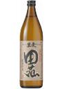 田苑黒麦(鹿児島)のボトル