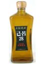 己呂(鹿児島)のボトル