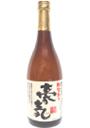 豪気初留取り(福岡)のボトル