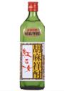 胡麻焼酎 紅乙女(福岡)のボトル