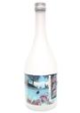 紫蘇焼酎 鍛高譚(北海道)のボトル