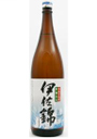伊佐錦(鹿児島)のボトル